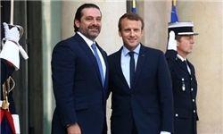 تسویه حساب فرانسوی-سعودی