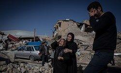نگاهی به عملکرد مغرضانه کانال ضدانقلاب در زلزله کرمانشاه