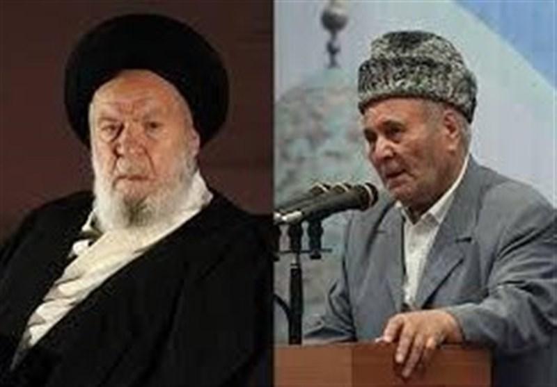 بزرگداشت آیتالله موسویاردبیلی و استاد موذنزاده در اردبیل برگزار میشود