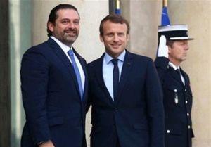 حریری شنبه در پاریس خواهد بود