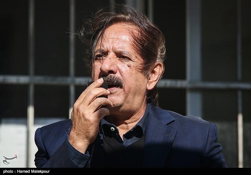 مجید مجیدی در مناطق زلزلهزده حضور یافت