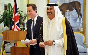 افشاگری جدید نخست وزیر سابق قطر در مورد عربستان