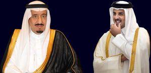 تنشهای عربستان و قطر، به فوتبال کشیده شد