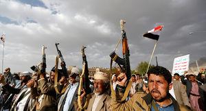 هلاکت 16 مزدور سعودی به دست تک تیراندازان یمنی