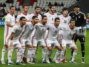 احتمال حضور ایران در گروه «ضد آمریکایی» جام جهانی ۲۰۱۸ روسیه