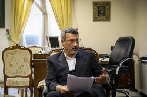 توضیحات بعیدینژاد درباره پرداخت مطالبات انگلیس به ایران