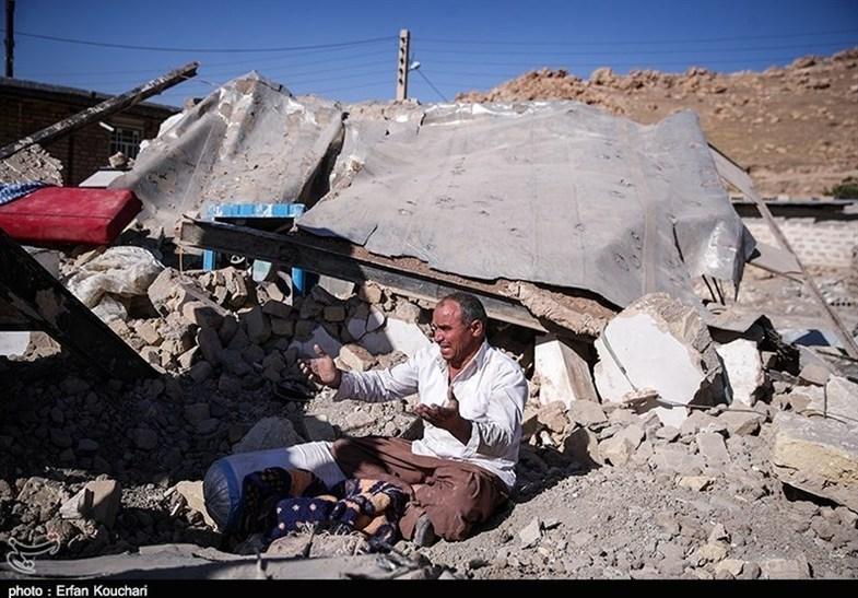 جانشین فرمانده ناجا: زندگی در مناطق در زلزلهزده در حال عادیشدن است
