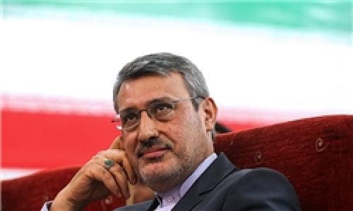 توضیحات سفیر ایران در انگلیس درباره مطالبه 450 میلیون پوندی