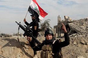 پایان کابوسی به نام داعش در عراق