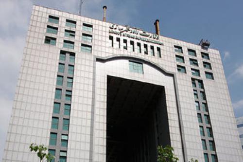 وزارت راه کارفرمای بیمارستان تخریب شده است