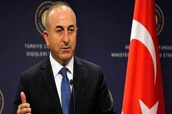 ترکیه: اسناد همکاری تسلیحاتی آمریکا با گروه های تروریستی را فاش می کنیم