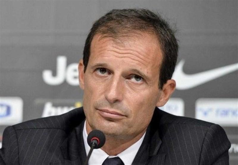 واکنش آلگری به شایعه تمایلش برای هدایت تیم ملی ایتالیا