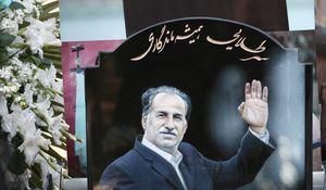 سر طلایی فوتبال ایران که خیلی زود رفت
