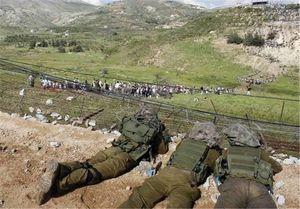 شلیک اخطار اسرائیل به سمت مواضع ارتش سوریه