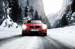 نکات مهم نگهداری از رنگ خودرو در فصل سرما و بارندگی