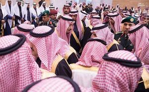 شکنجه شاهزادههای سعودی توسط مزدوران آمریکایی