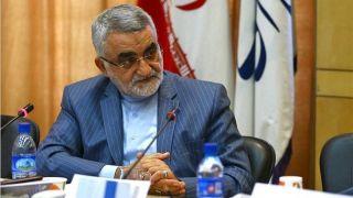 بروجردی: بیانیه نفتی ترامپ علیه ایران نقض برجام است
