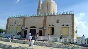 افزایش تعداد قربانیان حمله به مسجدی در مصر؛ 184 کشته و 120 زخمی