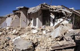 زلزله زدگان چقدر کمک بلاعوض میگیرند؟