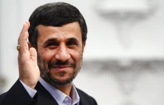 پشت پرده شهردار شدن احمدی نژاد