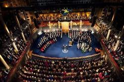 افشاگری فساد اخلاقی به نوبل هم رسید!