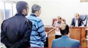 آخرین حرفهای عامل جنایت خانوادگی «گلابدره»