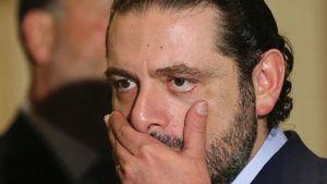 پایان بحران استعفای حریری در لبنان