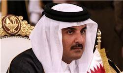 امیر قطر از ملک سلمان عذرخواهی خواهد کرد