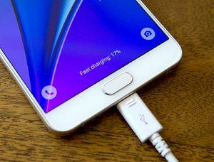 فناوری جدید سامسونگ؛ شارژ کامل گوشی در 12 دقیقه