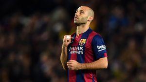 بارسلونا جایگزین ماسکرانو را پیدا کرده است
