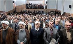 خبر رسانه اصلاحطلب از «بزنگاه مهم روحانی»