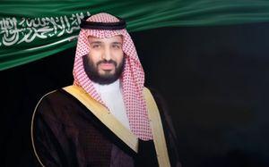 محمد بن سلمان: بیت المقدس را فراموش کنید