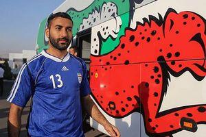 واکنش سامان قدوس به گروه ایران در جام جهانی