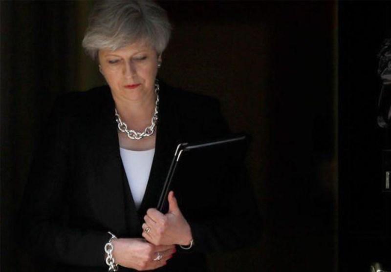 طرح ترور نخستوزیر انگلیس ناکام ماند