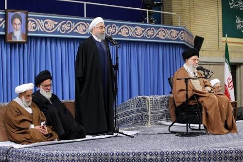 ایران در برابر تجاوز استکبار نسبت به مقدسات اسلامی صبر و تحمل نخواهد داشت