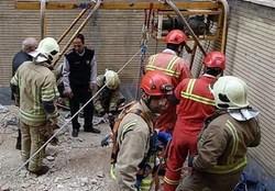 حادثه سقوط مرگبار در پالایشگاه آبادان