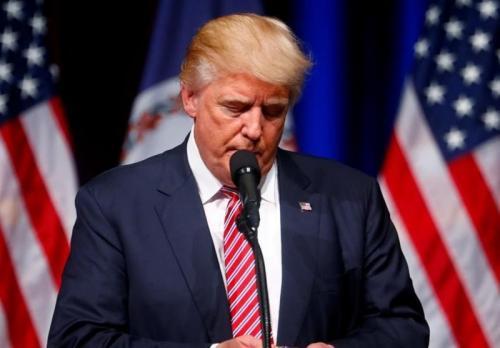 ترامپ قدس را پایتخت رژیم صهیونیستی اعلام کرد/صدور دستور انتقال سفارت آمریکا به قدس