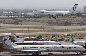 نقض حقوق فردی در صنعت هوانوردی/ ۳۰۰ میلیون بده؛ خلبان شو