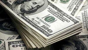 دلار به ۴۱۸۵ تومان رسید