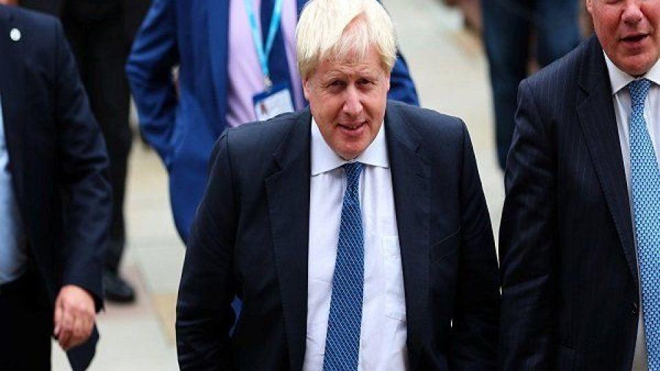 سفر وزیر امور خارجه انگلیس به تهران