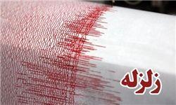 کرمان همچنان می لرزد