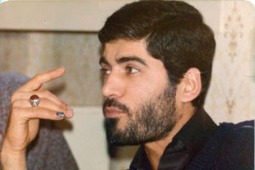 روایت مبارزی که بدون لقب شهید به خاک سپرده شد
