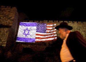 تنهایی آمریکا در حمایت از صهیونیستها