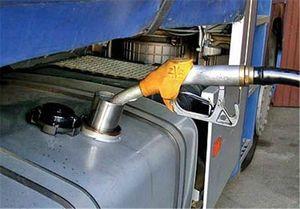 گازوئیل ۲۰ درصد گران می شود