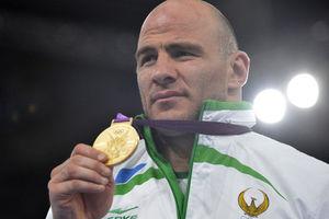 مدال طلای المپیک از تایمازوف پس گرفته میشود