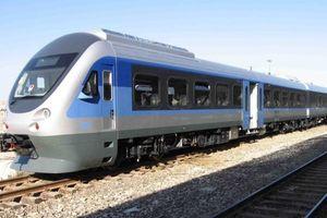رشد ۱۰ درصدی بودجه راه آهن در لایحه بودجه ۹۷