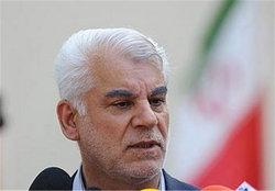 بهمنی دیدارش با ضراب را تکذیب کرد