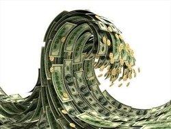 دلار و سکه کوتاه آمدند +جدول