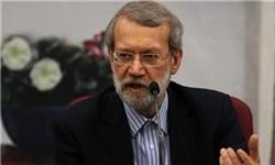 خبر لاریجانی از قرارداد احداث دو نیروگاه اتمی جدید