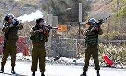 تیراندازی به سمت جوان فلسطینی و مجروحیت شدید وی